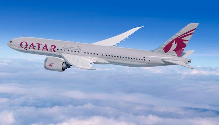 Qatar Airways places $4.8bn order for 10 Boeing 777-8Xs, four 777 freighters
