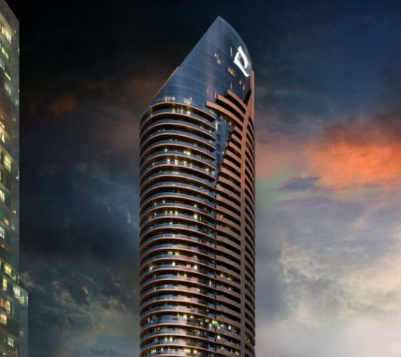 Dubai's Damac Launches New Project