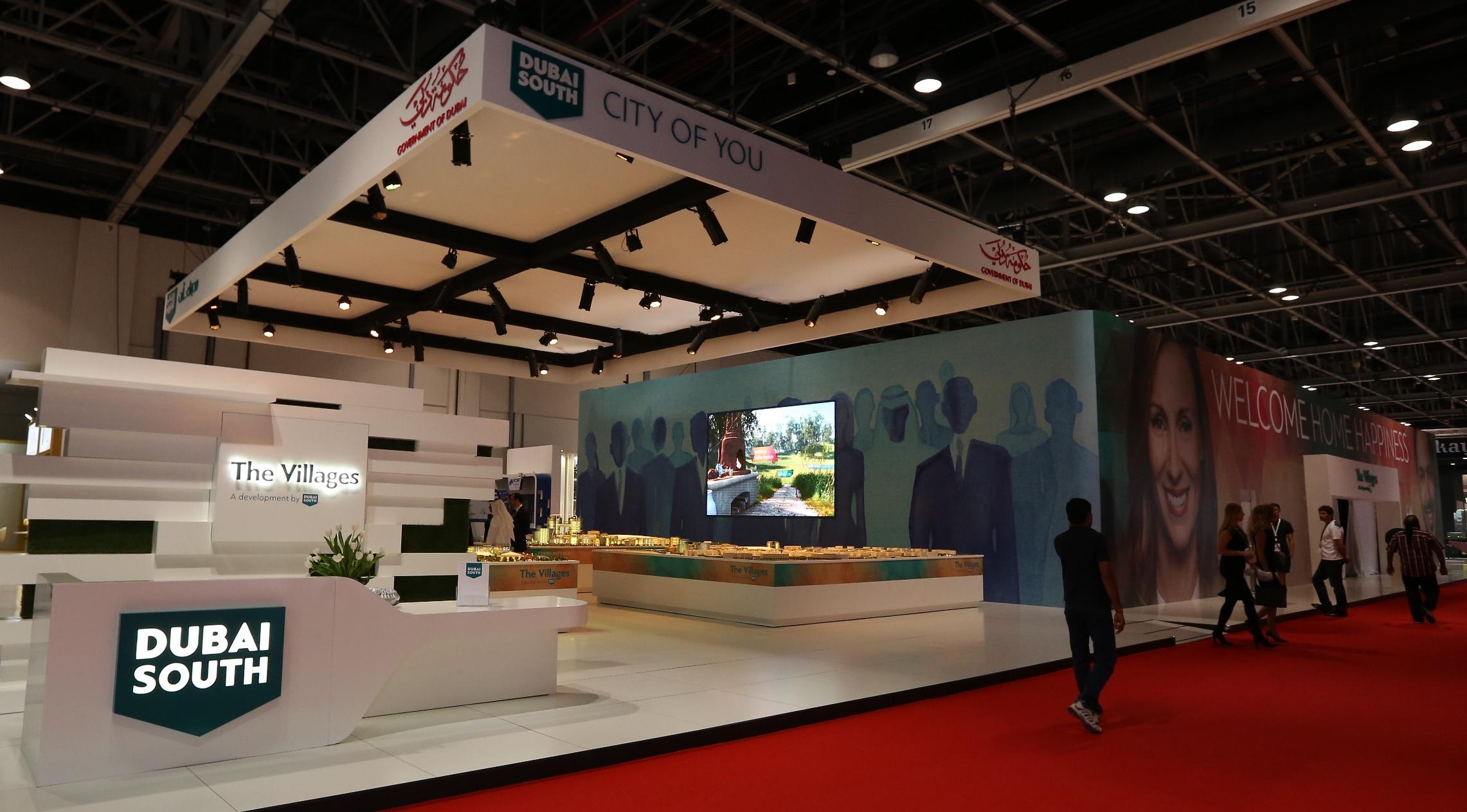 Dubai South unveils plans for Dhs 25bn village concept