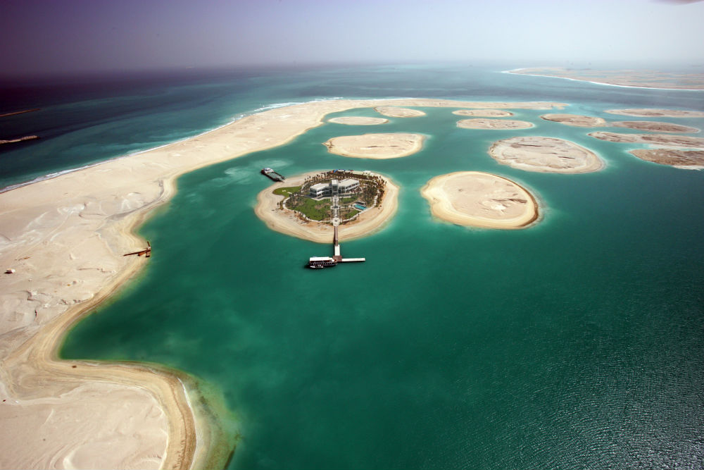 Nakheel Refunds $57m To Investor Who Bought Three Islands