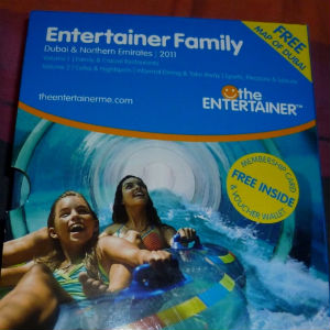 Abraaj Buys 50% Stake In The Entertainer