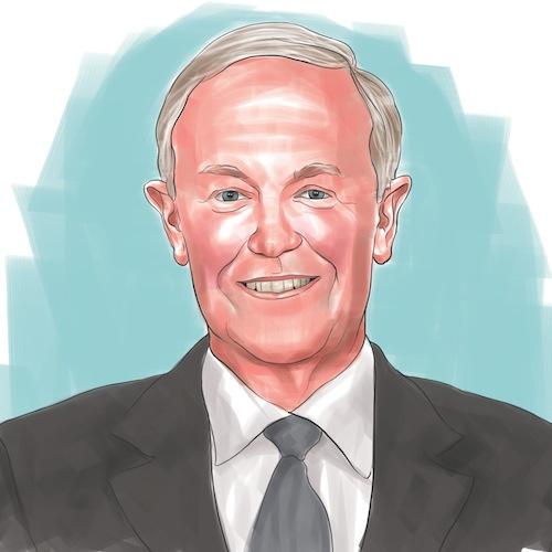 CEO Predictions 2015: Sir Tim Clark, President, Emirates