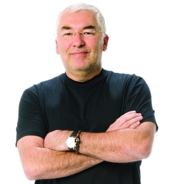 Tim Kobe on bringing design studio Eight Inc to Dubai