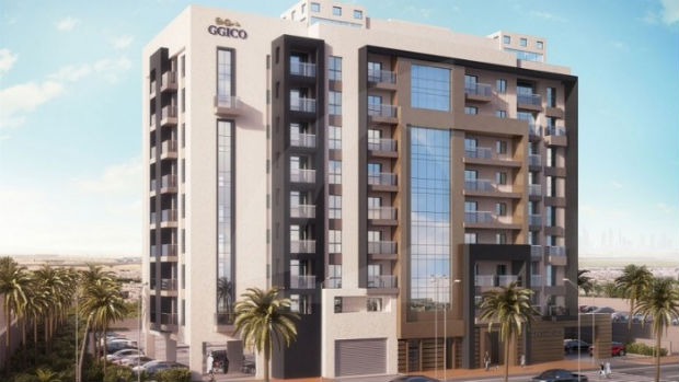 GGICO Launches New Apartment Complex In Silicon Oasis