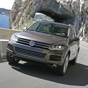 Increasing Sales For Volkswagen ME