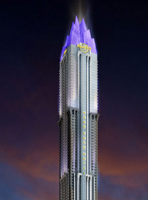 Hard Rock Hotel To Open In Dubai Marina