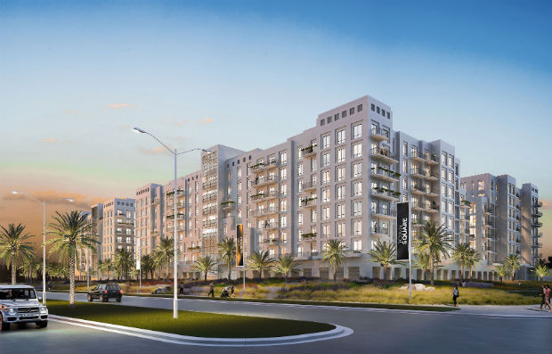 Dubai's Nshama awards Safi and Zahra construction contracts to Unec
