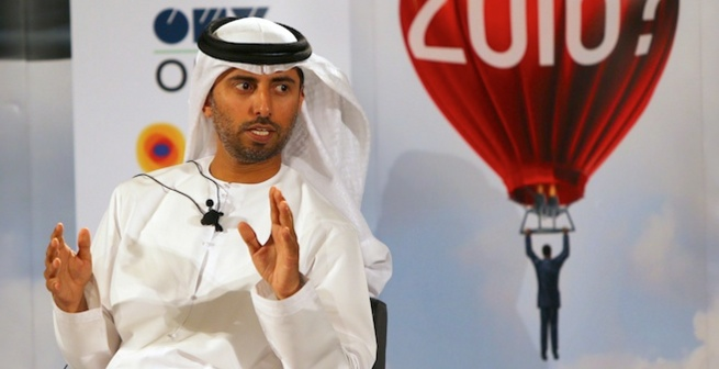 UAE energy minister argues for extension to OPEC deal – report