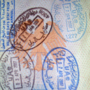 UAE launches online visa service for GCC residents