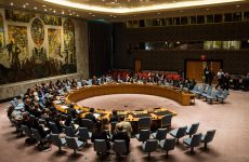 UN General Assembly to meet on Jerusalem status after US veto