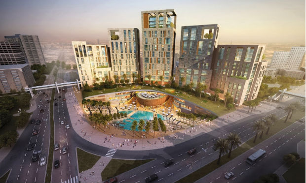 Dubai's RTA To Issue Tenders For Union Oasis Project In May