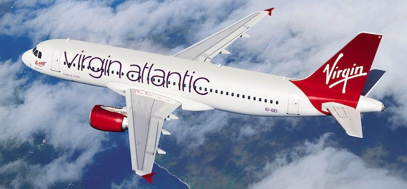 Virgin Atlantic To Drop Little Red UK Flights