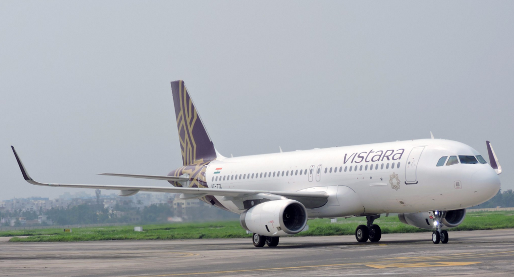 Singapore Airlines' Indian JV to challenge Gulf carriers