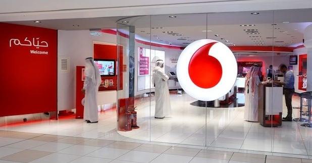 Vodafone Qatar posts narrower Q3 loss