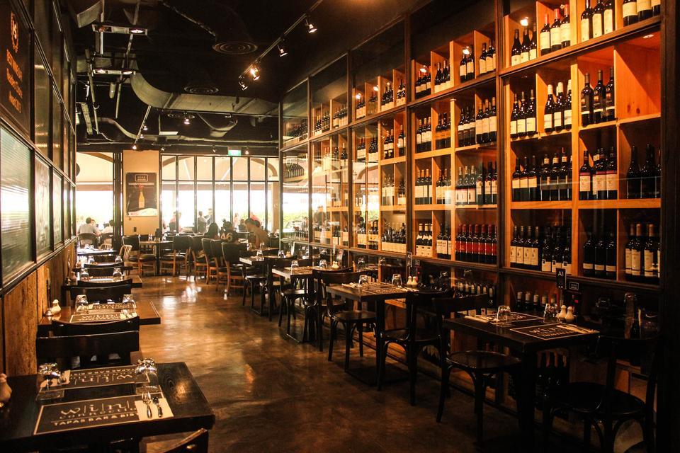 Abraaj Buys Into Southeast Asia's Wine Scene
