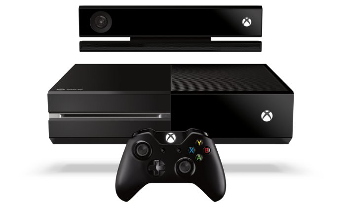 Xbox One To Launch In UAE On September 5, Priced Dhs1,749