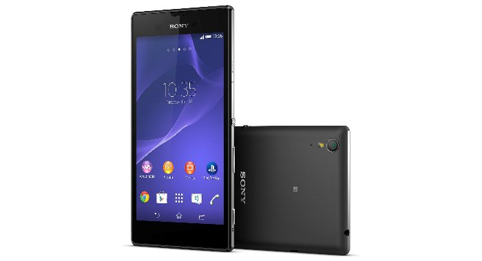 Sony Xperia T3 Smartphone To Launch In UAE In July, Priced Dhs1799