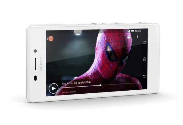 uk availability 69ed0 51afa Sony Launches 'World's Most Waterproof Phone' Xperia M2 Aqua In UAE ...