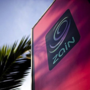 Zain Confirms Dividend Issue