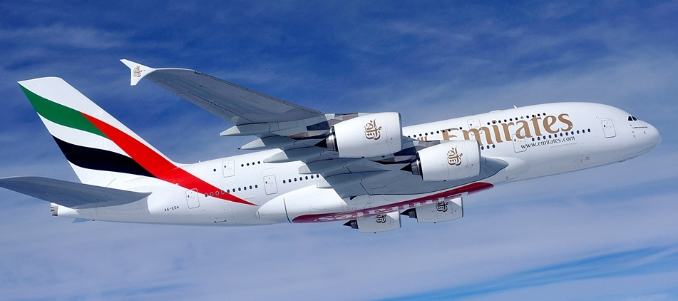 Emirates Launching A380 Zurich Services