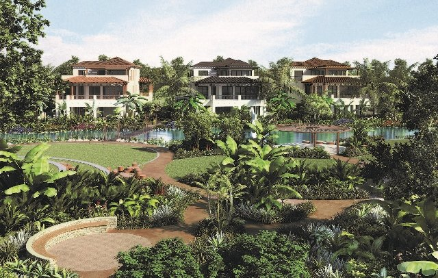 Indigo Properties To Launch Villa Project, Zen, In Dubai Golf City