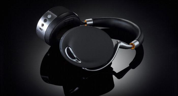 Review: Parrot Zik Headphones