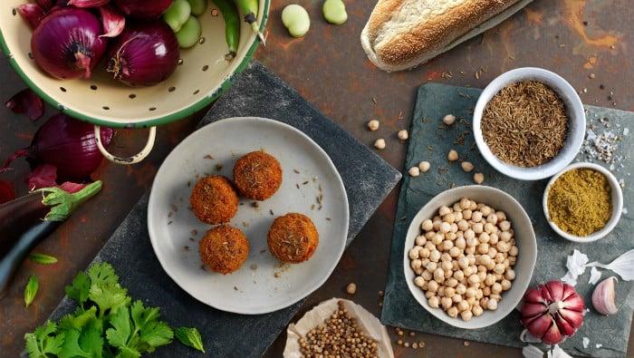 Just Falafel Plans 160 New Restaurants In US, Canada