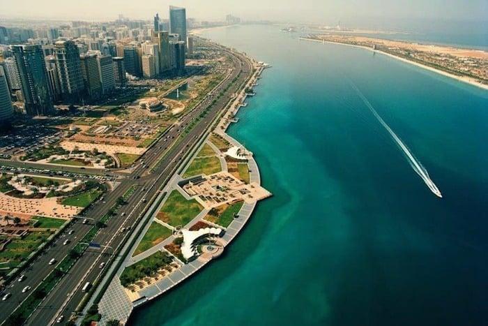 Lower oil prices, job cuts hit Abu Dhabi property market