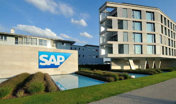 SAP Cashes In On Cloud And In-Memory Computing