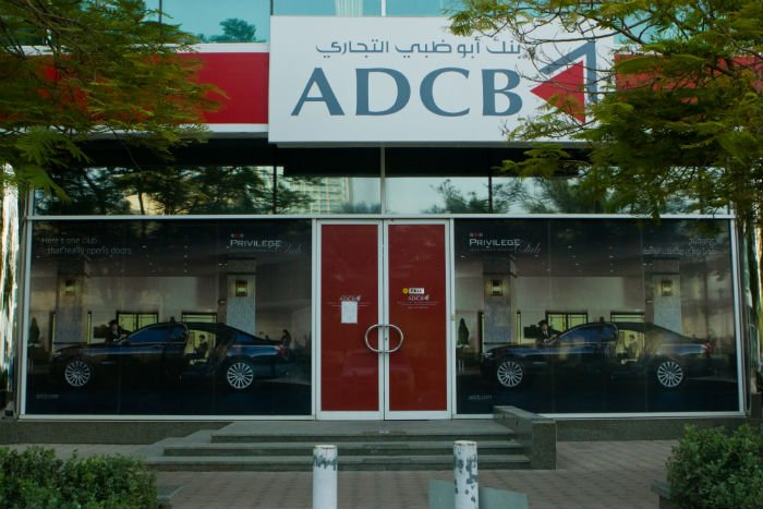 Abu Dhabi Commercial Bank Buys Back Shares Worth $103m