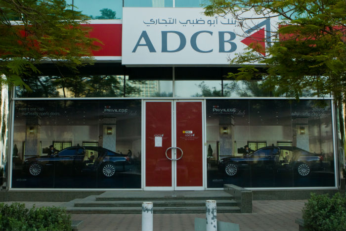 Abu Dhabi Commercial Bank Posts 5% Rise In Q1 Profit