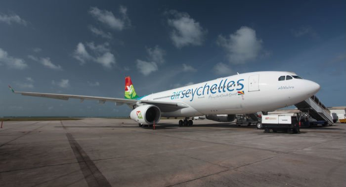 Air Seychelles appoints ex-Etihad official as new CEO