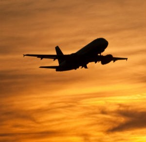 Gulf Airports Warned Over Security Threats
