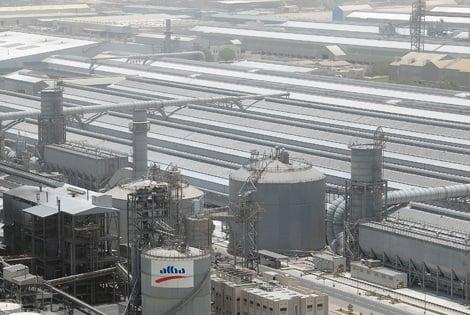 Bahrain's Alba 2012 Profit Slumps 54% On Lower Prices