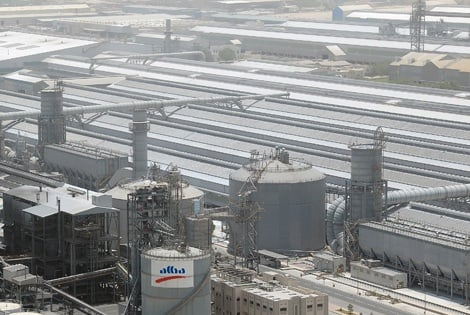 Aluminium Bahrain Posts 153% Q4 Profit Leap But Cuts Dividend