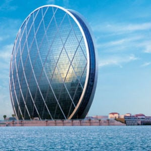 "Aldar, Sorouh Dealings ""Transparent"""