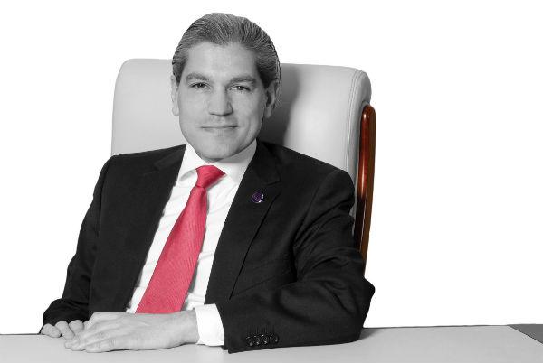 Interview: Aldo Flores-Quiroga, International Energy Forum