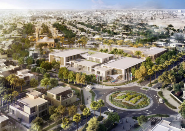 Aldar Sells 281 Land Plots In Abu Dhabi's Khalifa City