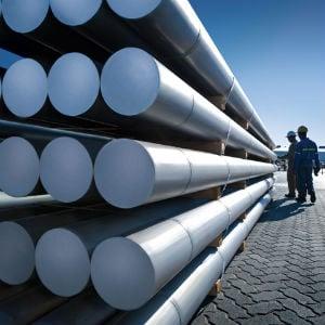 Aluminium Bahrain Q2 Profit Falls 49%
