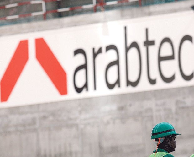 Dubai's Arabtec Shares Suspended On Regulator Request