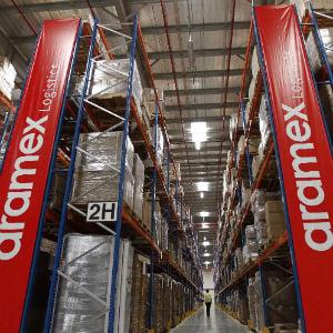 Aramex Posts 22% Q1 Profit Rise