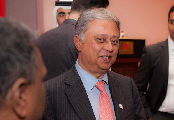Dubai Companies Need To Be Realistic – Yogesh Mehta