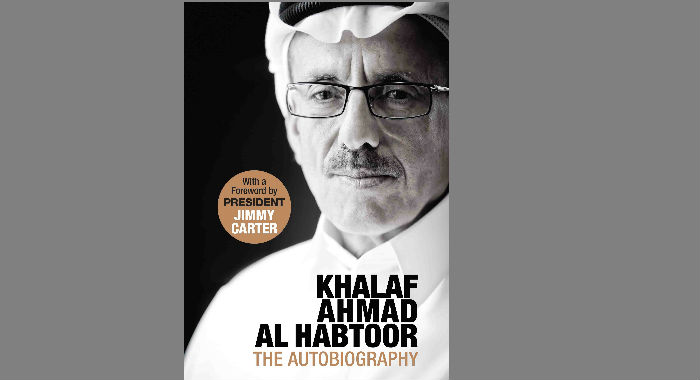 Khalaf Al Habtoor: Diary Of An Icon