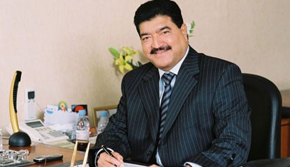 UAE-based billionaire R. Shetty aims for $1bn in revenue from Indian film epic