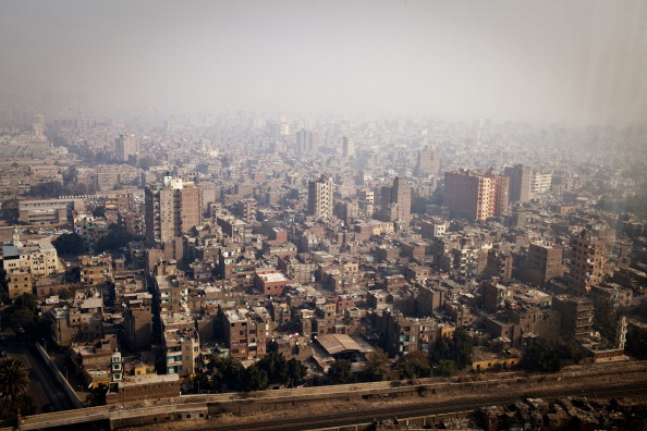 Cairo Property Demand To Increase – Analysts