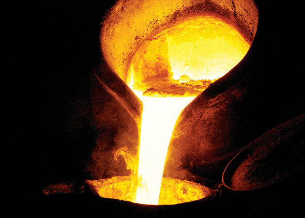 Aramco, GE and Cividale reveal $400m Saudi manufacturing plant