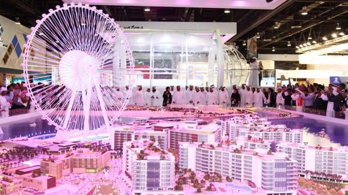 Gulf Cash Is Fuelling New Dubai Property Boom