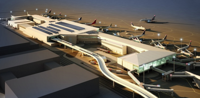 Dubai Airports calls for volunteers as it tests new Dhs 1.9bn Concourse D