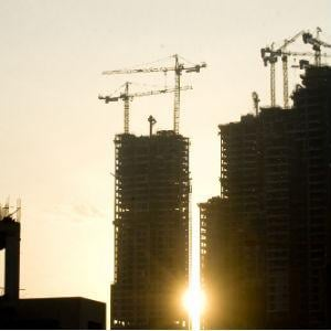 Construction Boom In Egypt Drives Chemicals Demand