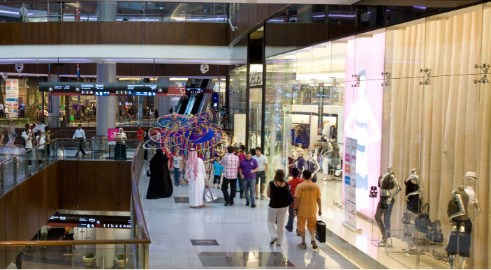 UAE Consumer Confidence Lowest In The GCC